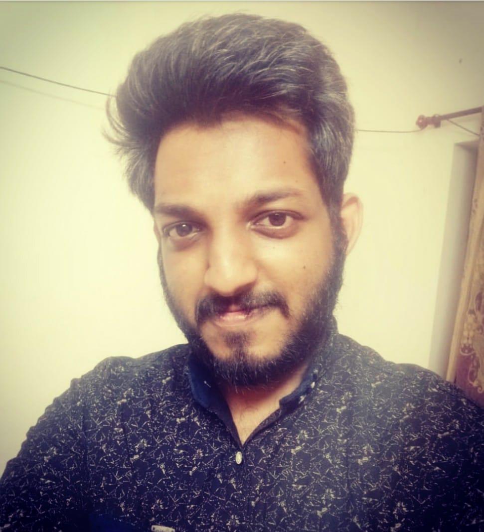 Sandeep Vishnumolakala