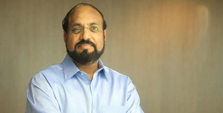 Richest man in Andhra Pradesh and Telangana