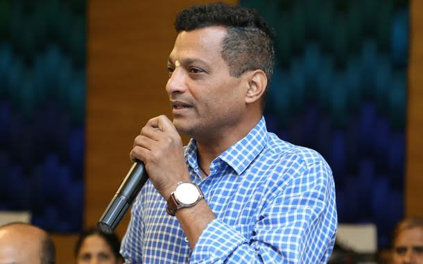 Richest people in Andhra Pradesh and Telangana