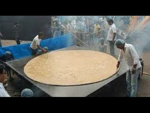 Weird Guinness World records of India