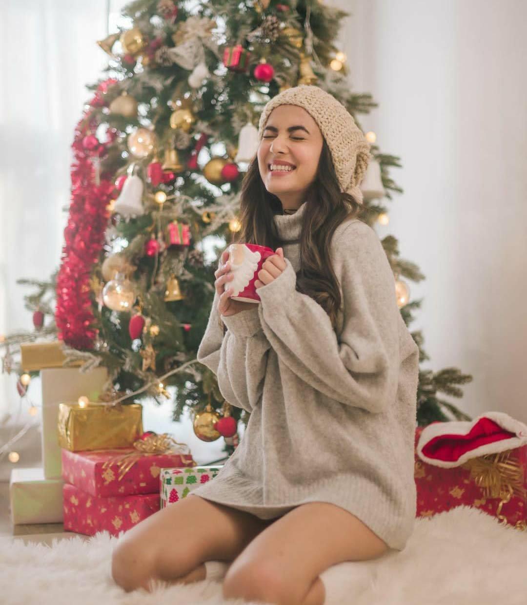 Tollywood celebrities Christmas 2020 photos