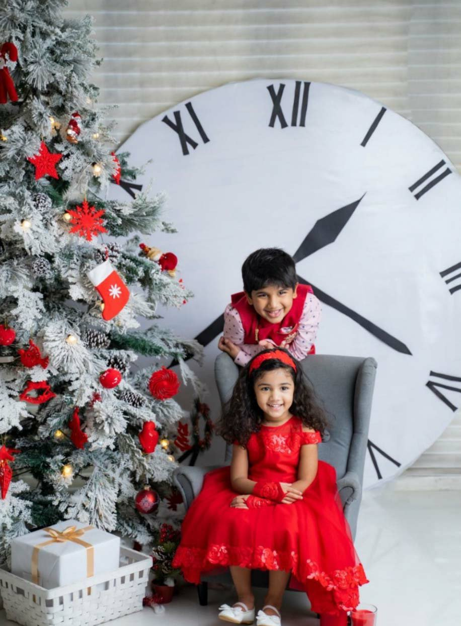 tollywood celebrities christmas 2020