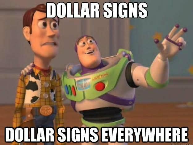 Dollars NRI memes