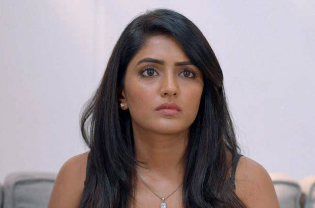 Eesha Rebba in Pinky of Pittakathalu