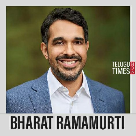 Bharat Ramamurti Indian American white House staff in Biden-Harris administration