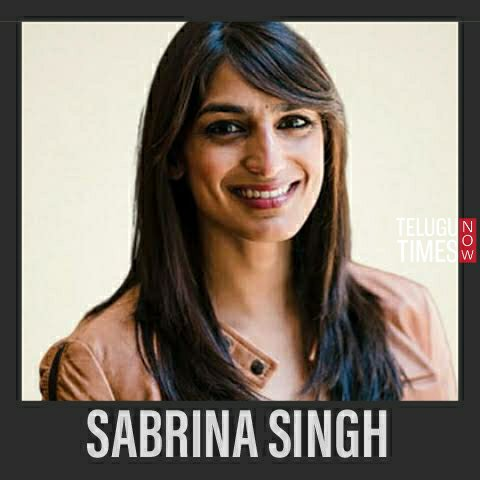 Sabrina Singh Indian American white House staff in Biden-Harris administration