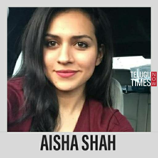 Aisha Shah Indian American white House staff in Biden-Harris administration