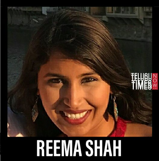 Reema Shah Indian American white House staff in Biden-Harris administration