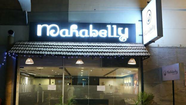 Funny and weird restaurant names in India