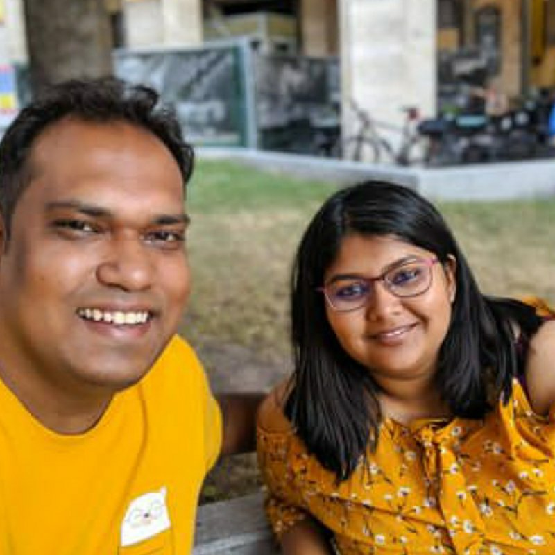 Instagram Food Bloggers from Hyderabad
